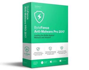 ByteFence Anti-Malware Pro | License Key and Crack Free ...